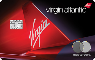 best credit cards for miles Bank of America Virgin Atlantic