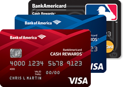 Customized Credit Card Offers images
